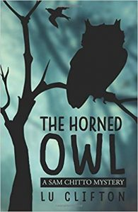 Book Cover of The Horned Owl