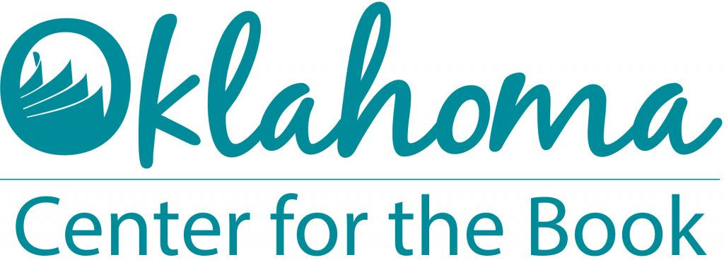 Oklahoma Center for the Book Logo